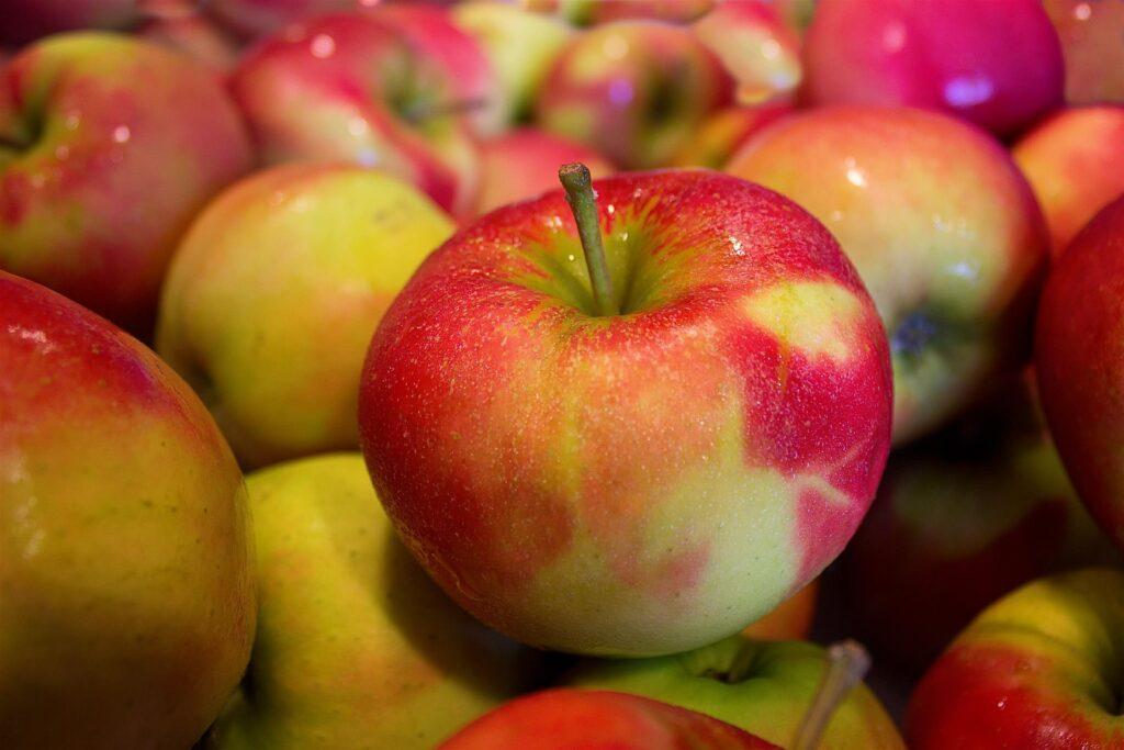 Napi egy alma távol tartja tőled az orvost